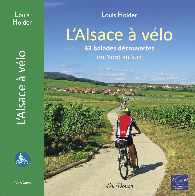 Carte Alsace A Velo.Passion Velo Presentation